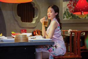プラセンタファイン好きなアジア女性